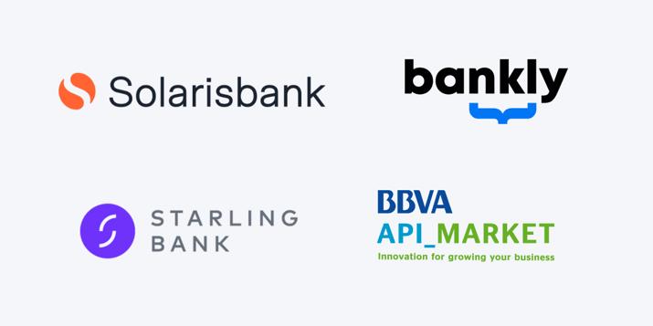 Exemplos de BaaS com licença bancária - Bankly